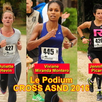 2016 - cross national - La sauldre