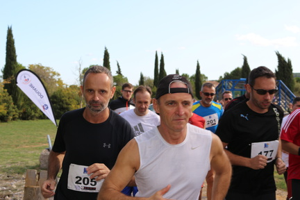 COURSE HOMMES NARBONNE 2019 (A (10)